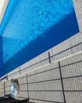 Schwimmbadeinfassung mit Thansteiner Granit